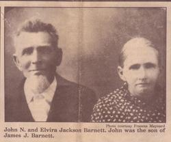 John N. Barnett