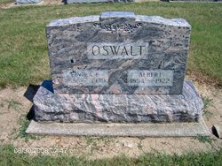 Eliza Elvira <I>Slade</I> Oswalt