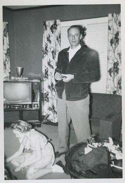 Cecil George Blatt, Sr
