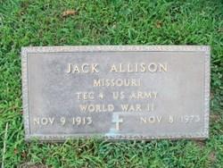 "John Dorey ""Jack"" Allison, Jr"