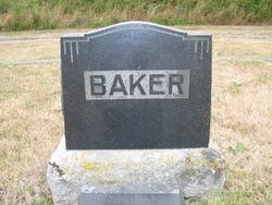 Abigail <I>Harraden</I> Baker