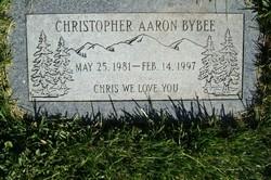 Christopher Aaron Bybee