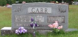 Audrey <I>Still</I> Carr