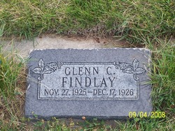 Glenn Calder Findlay
