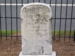 Louis H Magee