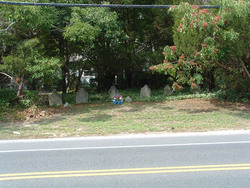 Hand Family Burial Ground