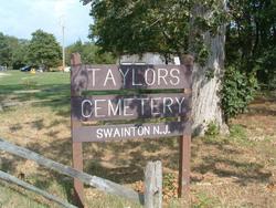 Taylors Cemetery
