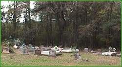 Allen Methodist Cemetery
