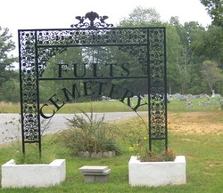 Fults Cemetery