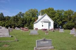 Waltersburg Cemetery