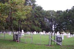 Harmony Chapel Methodist Cemetery