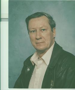 Alvah Buckmore, Jr.