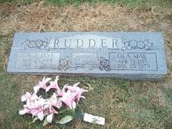 A J Rudder