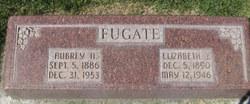 Elizabeth Fugate