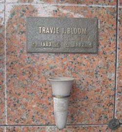 Travie Ione <I>Erway</I> Bloom