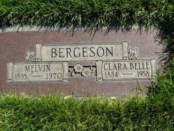 Clara Belle Bergeson