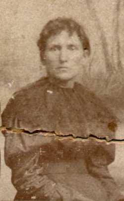 Elizabeth Sardenia <I>Campbell</I> Lyon