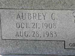 Aubrey Clifton Acey