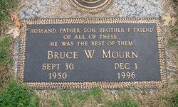 Bruce W. Mourn