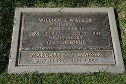 William Lawrence Walker