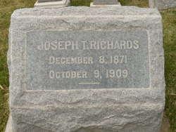 Joseph Tanner Richards