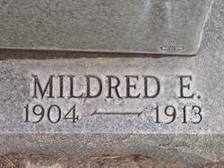 Mildred E. Hess