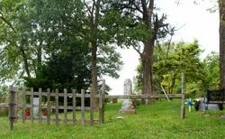 Daniel Jones Cemetery