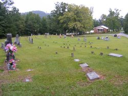 Dorseys Creek Cemetery