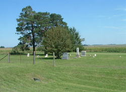Little Rock Township Cemetery
