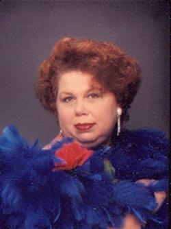Linda Speiser