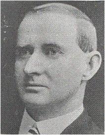 Henry Peter Olsen