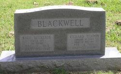Katie <I>Littleton</I> Blackwell