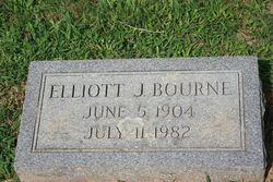 "Elliott Jett ""Mutt"" Bourne"