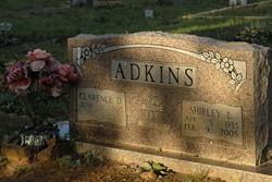 Clarence David Adkins