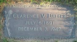 Clarence V. Daller
