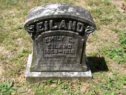Emily Ellen <I>Jones</I> Eiland
