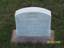 Maud Lutz