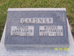John Louis Gardner
