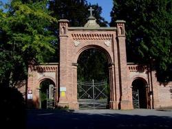 Nordfriedhof Wiesbaden
