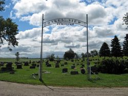 Oakes View Cemetery