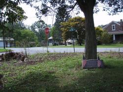 Boyer Burial Plot
