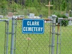 Babe Clark Cemetery