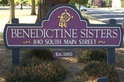 Benedictine Sister of Mount Angel Cemetery
