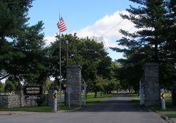 Ridge Park Cemetery