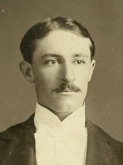 Charles Edgar Short