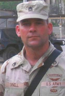 SSGT Todd Ryan Cornell