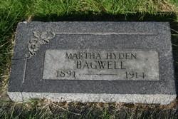 Martha Bagwell