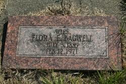 Flora Ethel <I>Crawford</I> Bagwell