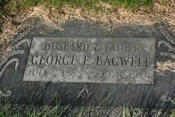 George Edward Bagwell