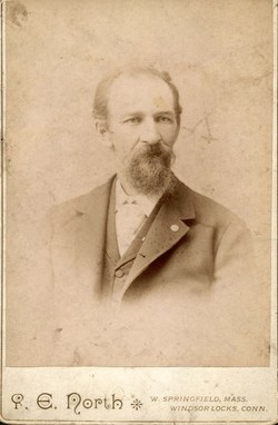Corp Oliver Hale, III
